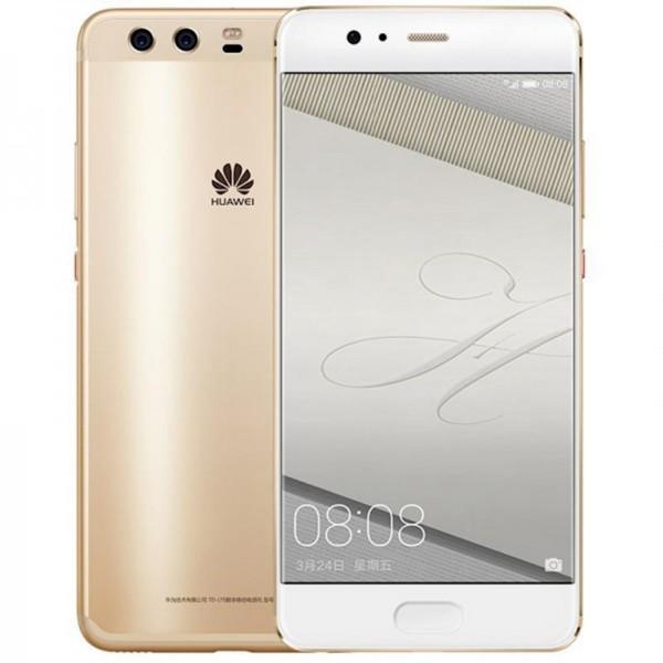 Huawei P10 Plus 128GB Dual Gold EU