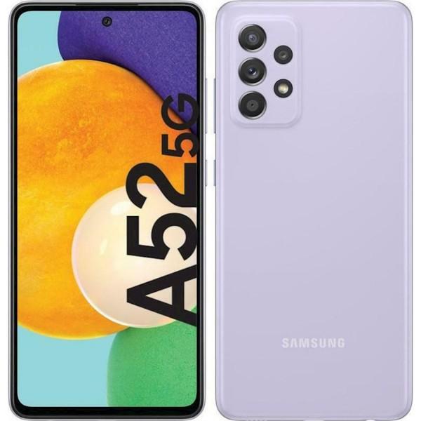 Samsung Galaxy A52 5G A526 8GB/256GB Dual Laventer EU