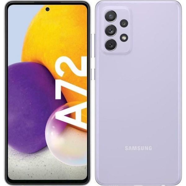 Samsung Galaxy A72 LTE A725 Dual Sim 6GB/128GB Violet EU