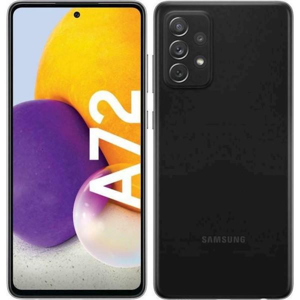 Samsung Galaxy A72 LTE A725 Dual Sim 8GB/256GB Black EU