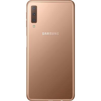 Samsung Galaxy A7 (2018) A750F Dual Sim Gold EU