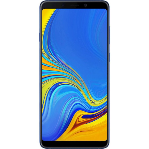Samsung Galaxy A9 (2018) A920F Single Sim 128GB Black EU