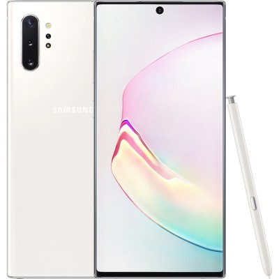 Samsung Galaxy Note 10+ Plus 12GB/256GB White EU
