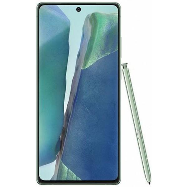 Samsung Galaxy Note 20 8GB/256GB N980F Mystic Green EU