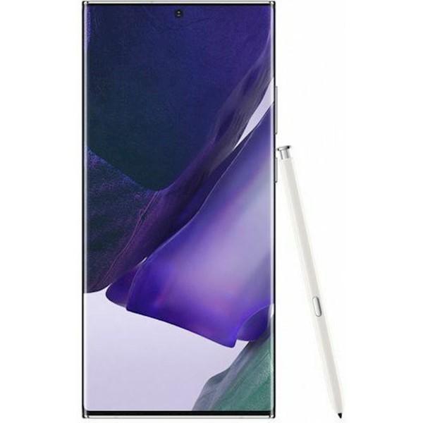 Samsung Galaxy Note 20 Ulitra 12GB/256GB N986F 5G Mystic White EU
