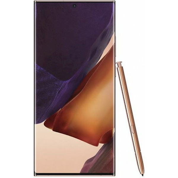 Samsung Galaxy Note 20 Ulitra 12GB/256GB N986F 5G Mystic Bronze EU