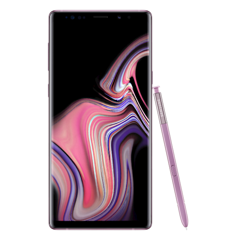 Samsung Galaxy Note 9 N960 Dual Sim 128GB Purple EU