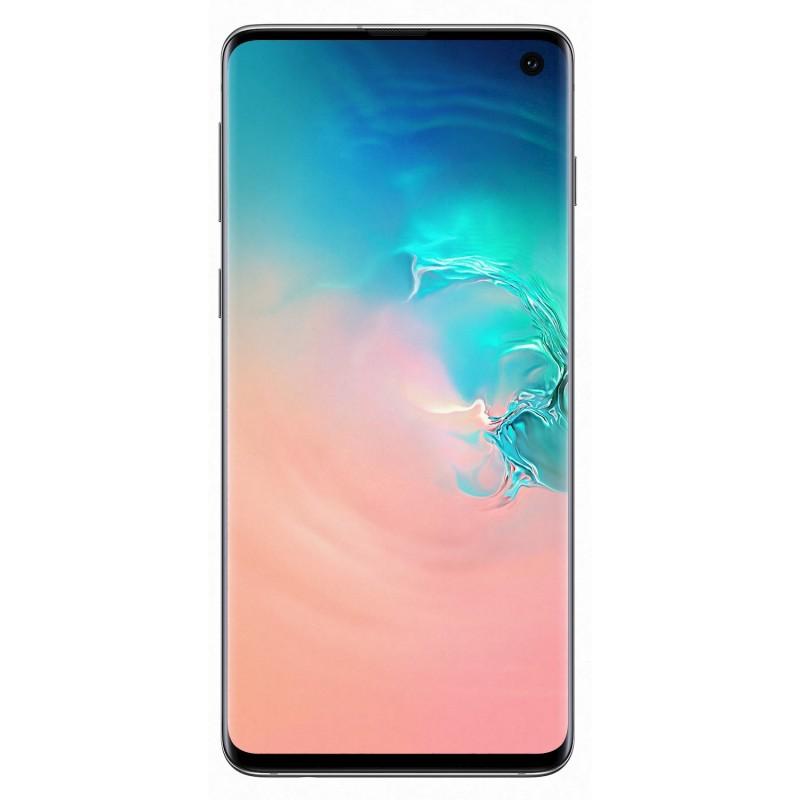 Samsung Galaxy S10 G973F Dual Sim 128GB White EU