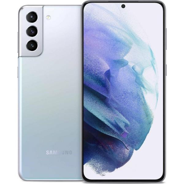 Samsung Galaxy S21+ G996 5G 8GB/128GB Dual Silver EU