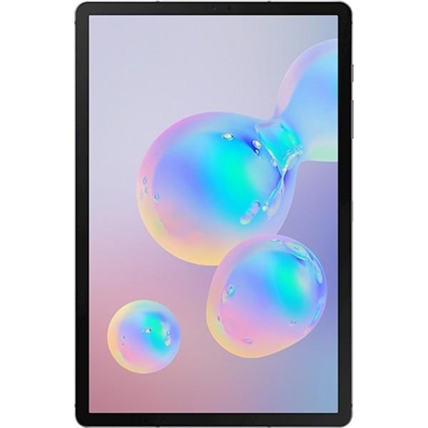 Samsung Galaxy SM-T865 LTE Tab S6 10.5 128GB Black EU