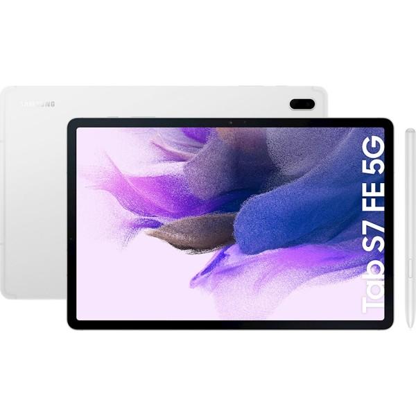 Samsung Galaxy Tab S7 FE T736N 12.4' 5G 64GB Silver EU