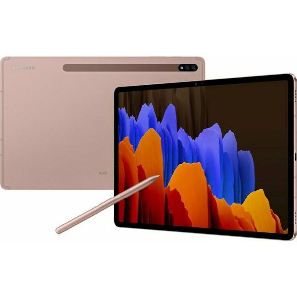 Samsung Galaxy Tab S7+ T976B 12.4 5G 128GB Bronze EU