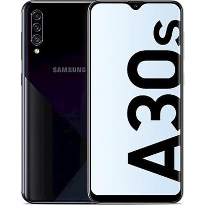 Samsung SM-A307F Galaxy A30s 4GB 64GB Black EU
