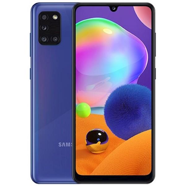 Samsung SM-A315 Galaxy A31 4GB/64GB Blue EU