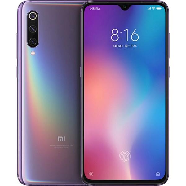 Xiaomi Mi 9 Dual Sim 6GB RAM 64GB Violet EU
