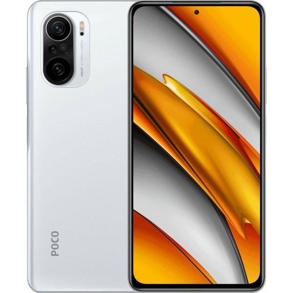 Xiaomi Poco F3 5G Dual Sim 6GB/128GB White EU