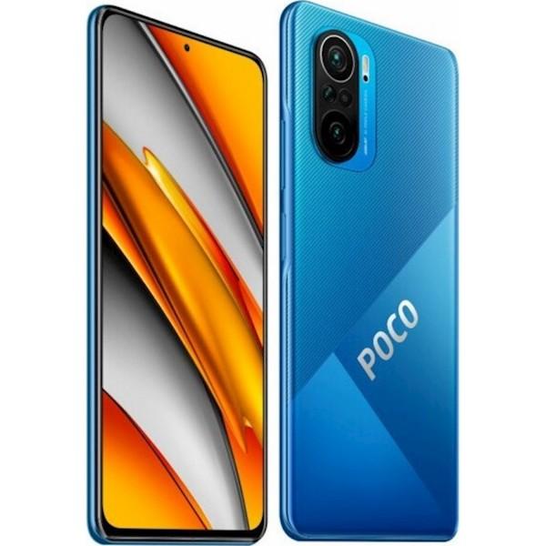 Xiaomi Poco F3 5G Dual Sim 6GB/128GB Blue EU