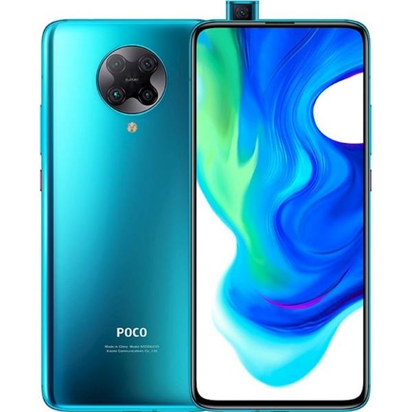 Xiaomi Pocophone F2 Pro 256GB/6GB 5G Dual Blue EU