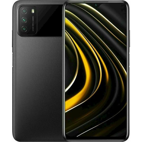 Xiaomi Pocophone M3 4GB/128GBDual Sim Black EU