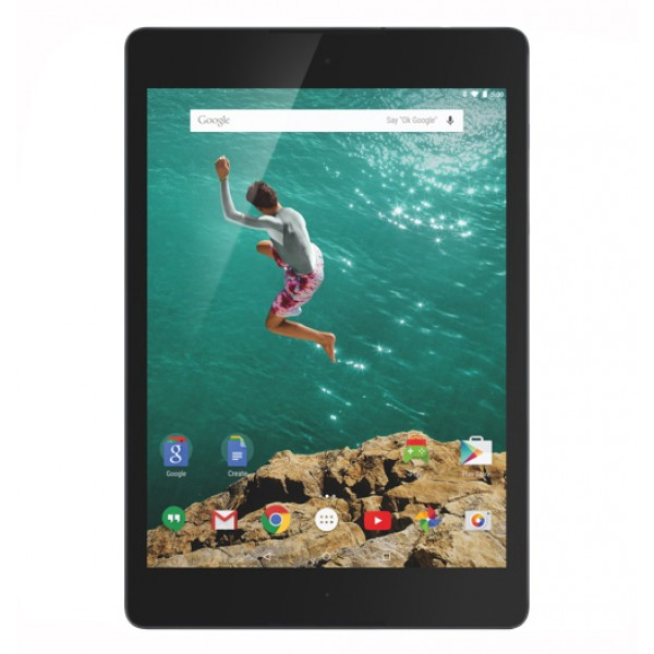 HTC Nexus 9 WiFi 32GB Black