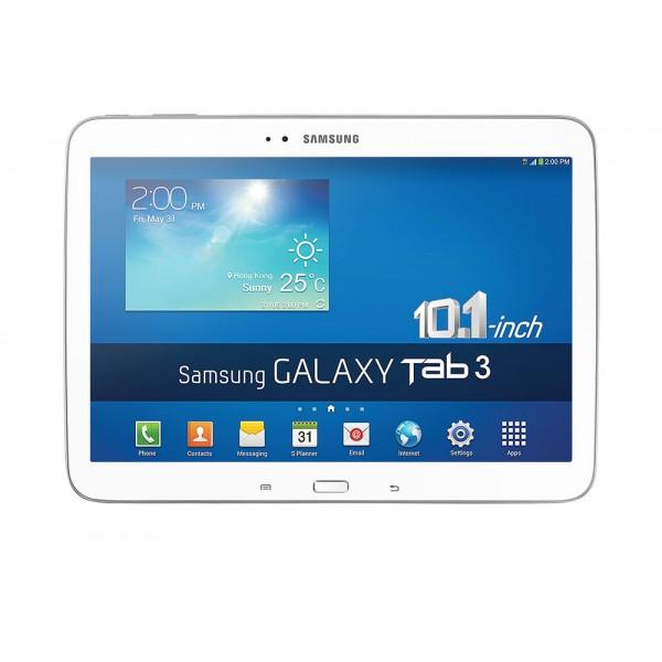 "SAMSUNG Galaxy Tab3 10.1"" LTE P5220 16GB Λευκό."