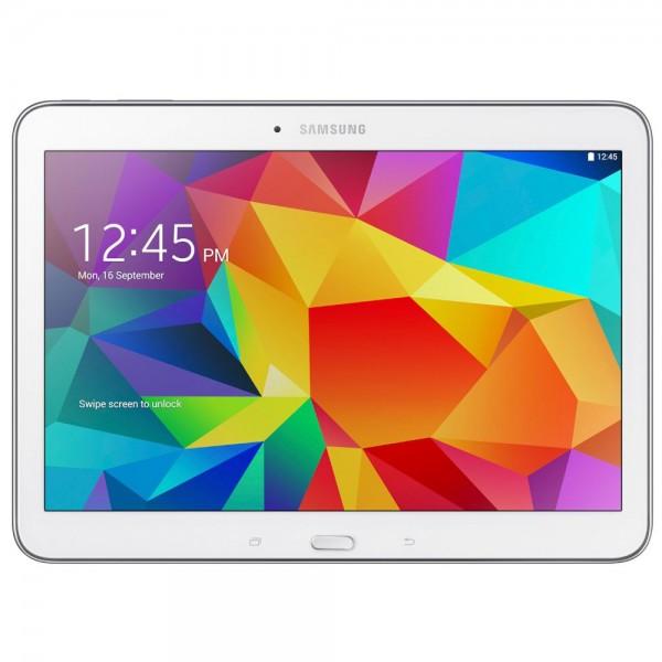 Samsung Galaxy Tab4 10.1 533 WiFi 16GB White