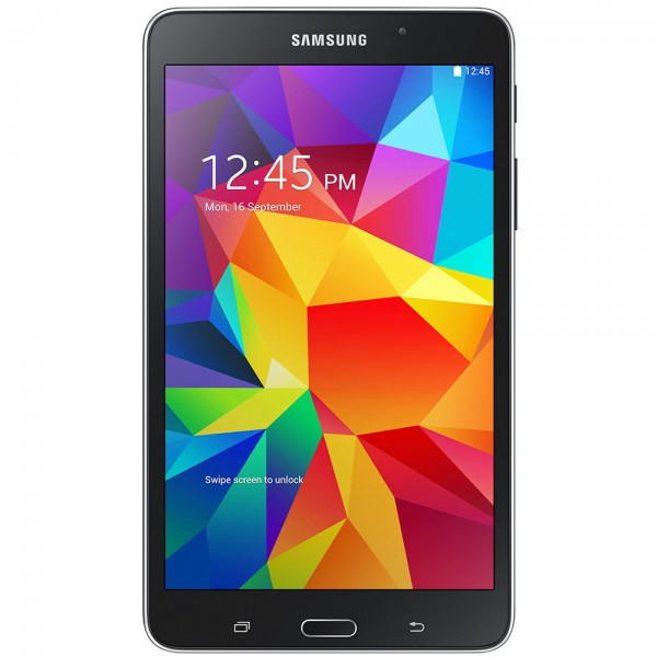 Samsung T230 Galaxy Tab 4 7.0 8GB black DE