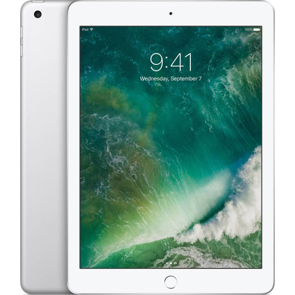 Apple iPad (2017) 32GB Wifi Silver EU