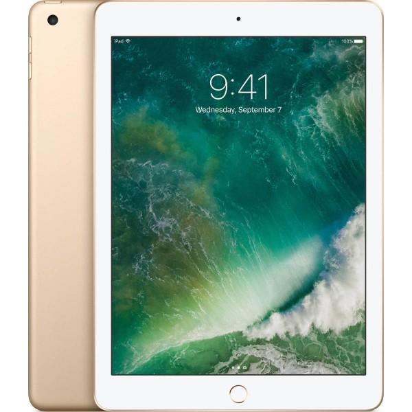 Apple iPad (2017) 32GB Wifi Gold EU