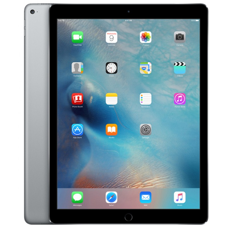 APPLE IPAD PRO 128GB WIFI+CELLULAR SPACE GRAY