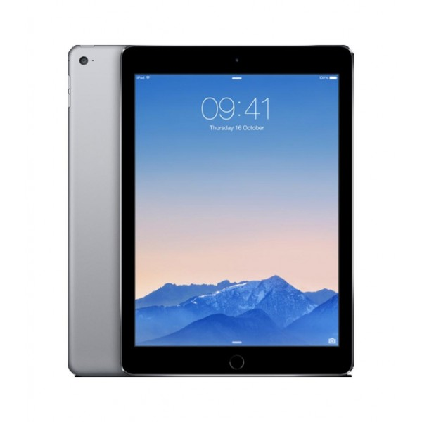 Apple iPad Air 2 64 GB Wi-Fi  4G Black