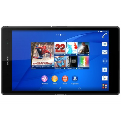 Sony Xperia Z3 Compact Tablet Black 16GB