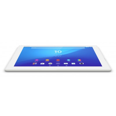 Sony Xperia Z4 Tablet WiFi LTE White