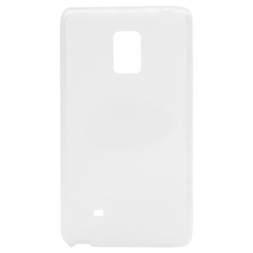 Θήκη TPU Samsung N915FY Galaxy Note Edge Flat Frost