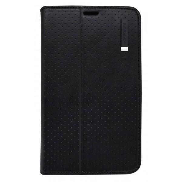 Capdase Θήκη Book για Samsung Galaxy Tab 3 7.0 Μαύρη 07a517dc720