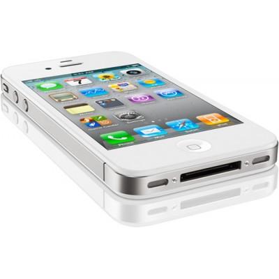 Apple Iphone 4S 8GB WHITE EU
