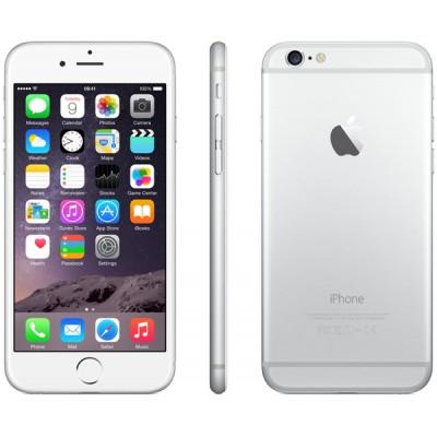 Apple iPhone 6 PLUS 128GB Silver EU
