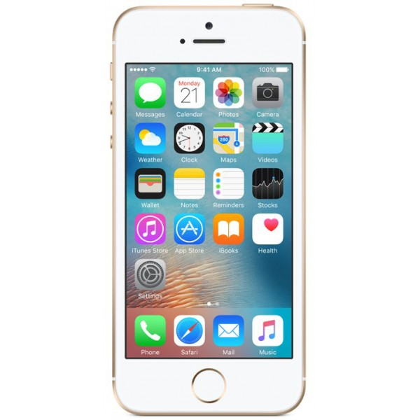 Apple iPhone SE 32GB Gold EU