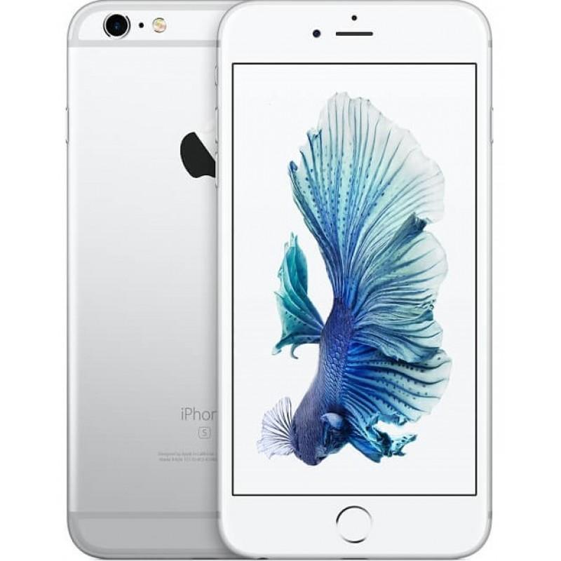 Apple Iphone 7 128GB Silver EU