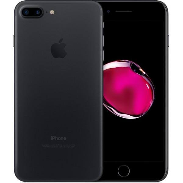 Apple Iphone 7 Plus 128GB Black EU