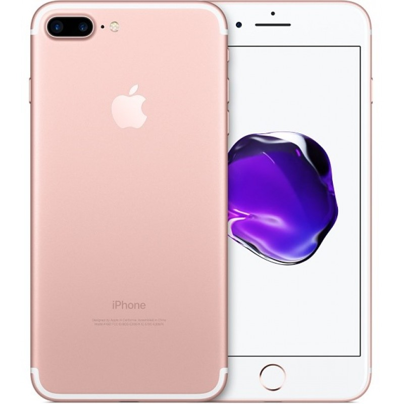 Apple Iphone 7 Plus 256GB Rose Gold EU