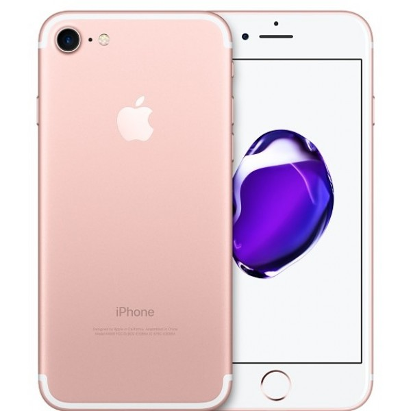 Apple Iphone 7 256GB Rose Gold EU