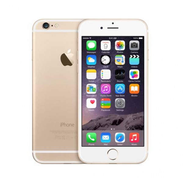 Apple iPhone 6 64GB Gold EU