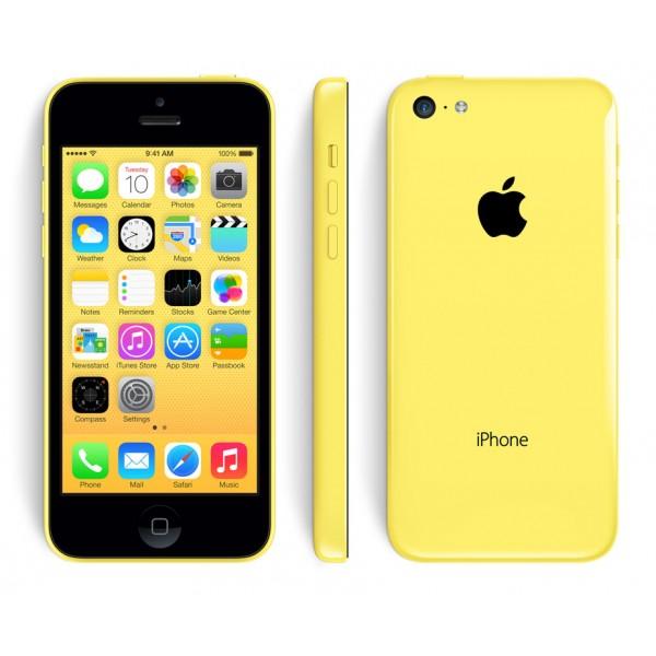 APPLE IPHONE 5C Κίτρινο EU