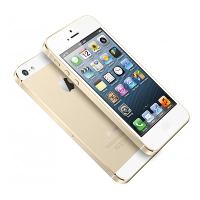 Apple iPhone 5S 32GB Gold EU