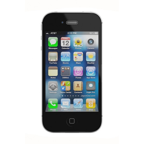 Apple Iphone 4S 8GB BLACK EU
