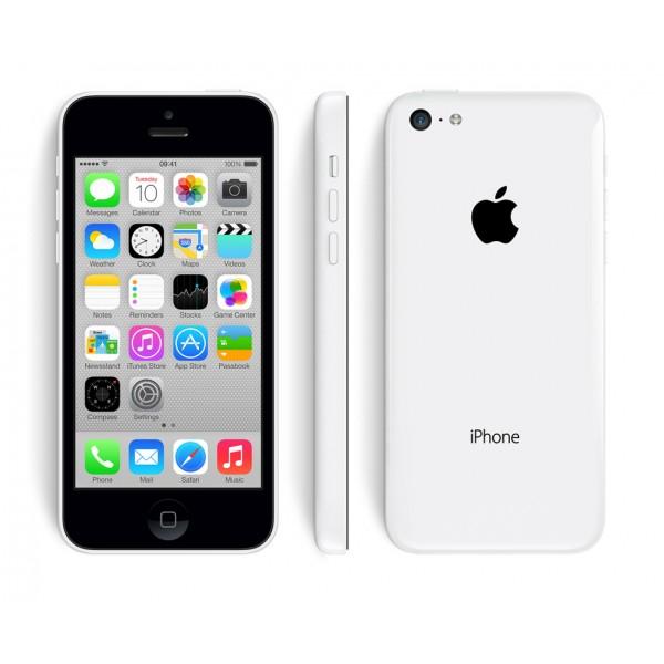 APPLE IPHONE 5C Λευκό EU