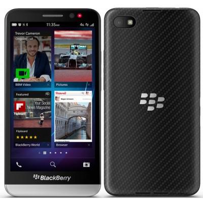 Blackberry Z30 Μάυρο EU