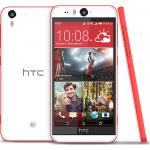 HTC Desire Eye 4G NFC 16GB Red-White EU