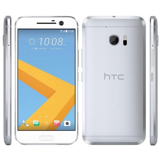 HTC 10 32GB Silver